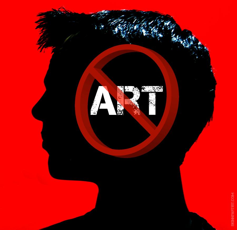 Is Arts Education Really Necessary